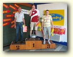 Galeria turniejowa w kierki - Olsztyn (15-16.07.2005)