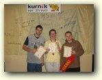 Galeria turniejowa w kierki - Poznań (10-11.12.2005)