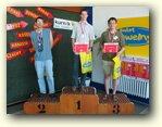 Galeria turniejowa rozgrywek w szachy - Olsztyn (14-15.07.2005)