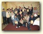 Galeria turniejowa w tysiąca - Katowice (11-12.03.2006)